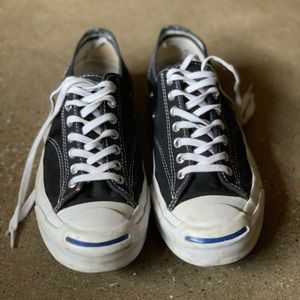 Jack Purcell Signature Size 8